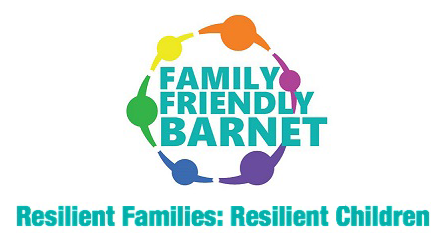 Family Friendly Barnet, Resilient families: Resilient Children